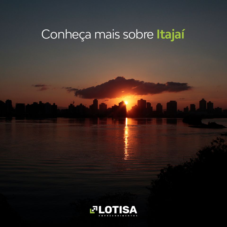 Conheça mais sobre Itajaí